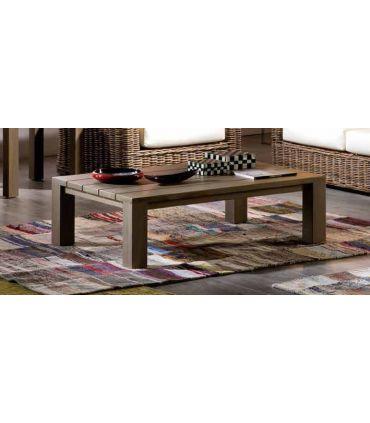Mesas para Salones de Madera : Coleccion NIKKO