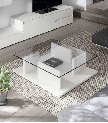 Mesa de Centro de Diseño Moderno en Madera : Modelo ARITCA