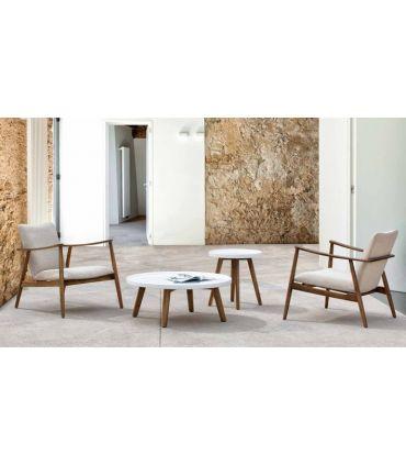 Mesas para Salones : Modelo CAPELLA