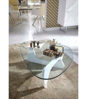 Comprar online Mesa de centro : Modelo PRISMA Blanca