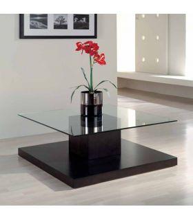 Comprar online Mesa de centro de madera : Modelo OLIVIA