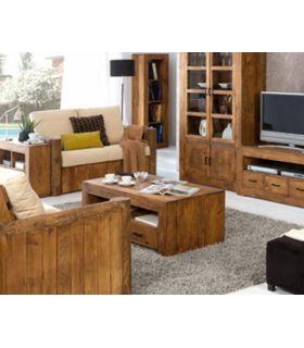 Comprar online Mesa de centro de Madera : Colección ZOOM