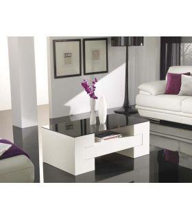 Comprar online Mesas de Centro de Madera : Modelo CASUAL 270 Blanco