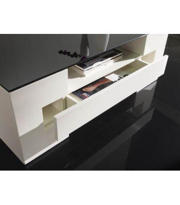 Mesas de Centro de Madera : Modelo CASUAL 270 Blanco