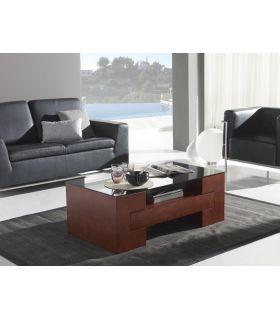 Comprar online Mesas de Centro de Madera : Modelo CASUAL 270 Cerezo