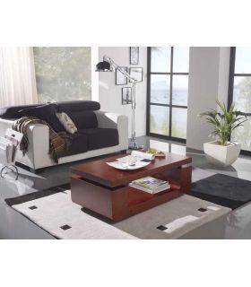 Comprar online Mesas de Centro de Madera : Modelo CASUAL 276 Cerezo