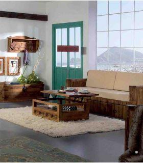 Mesa de centro Elevables : Colección ARABIC