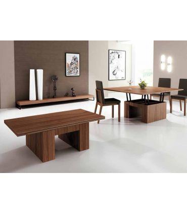 Mesas de centro elevables : Modelo YAIZA