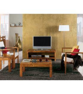 Mesas de Televisión en Madera : Colección MINIMAL