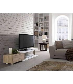 Comprar online Mueble de Televisión en Madera : Modelo HUGO