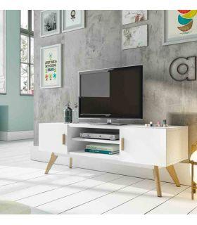 Mesas de TV de madera : Modelo SUECIA