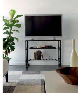 Comprar online Mesa TV forja mod. MARSELLA