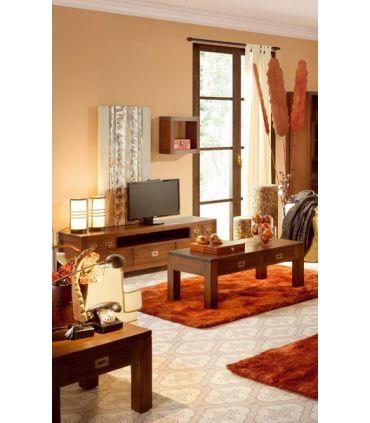 Muebles para Televisión : Colección FLAMINGO 7 cajones