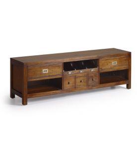 Comprar online Muebles de Televisión : Colección FLAMINGO 5 cajones