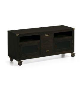 Comprar online Muebles de TV con ruedas : Colección INDUSTRIAL