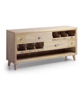 Comprar online Muebles de TV de Madera : Colección BROMO