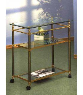 Comprar online Mesas de TV de Laton : Modelo 4068
