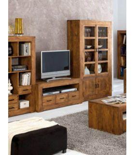 Comprar online Muebles de Madera para TV : Colección ZOOM 3 cajones