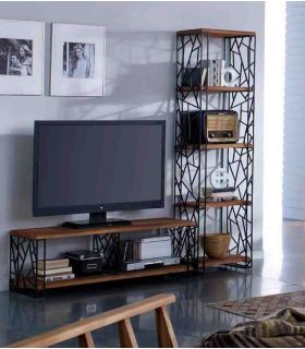Muebles para Televisión : Colección JERRY