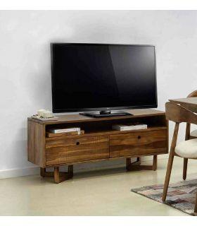 Comprar online Muebles de Madera para Televisión : Colección CALVIN