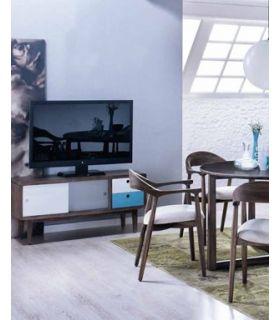 Comprar online Mesas de TV de Madera : Colección STUFF