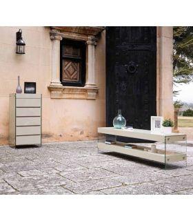 Comprar online Mesas de Televisión de estilo moderno : Colección MIRACLE
