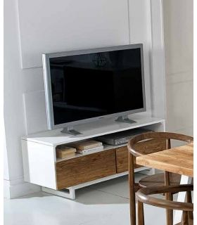 Comprar online Mesas de TV de Madera : Coleccion FREDA