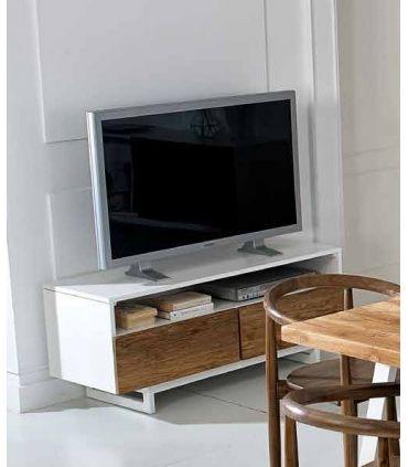Mesas de TV de Madera : Coleccion FREDA