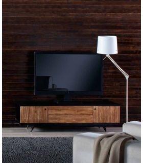 Comprar online Mesas TV de Madera : Coleccion CALIFORNIA