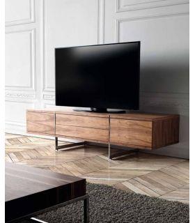 Comprar online Mesas de TV de Diseño en Madera : Modelo FINLANDIA