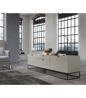 Comprar online Mesas de TV de Diseño Moderno : Colección OSLO