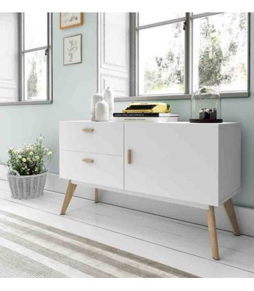 Aparadores de madera : Serie SUECIA pq