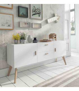 Comprar online Aparadores de madera : Serie SUECIA GR