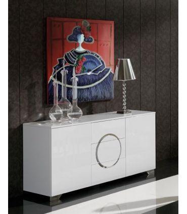 Aparadores Modernos de Diseño : Colección Orion Lacado