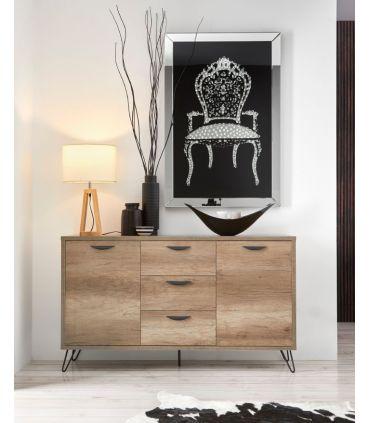 Mueble Aparador en Madera : Colección KANSAS