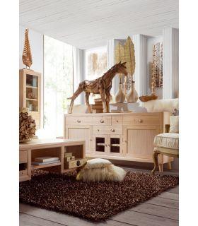 Comprar online Muebles Buffet de Madera : Colección BROMO grande