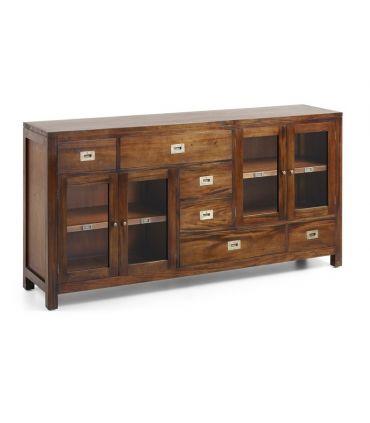 Muebles Buffet Estilo Colonial : Coleccion FLAMINGO