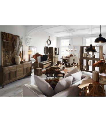 Aparador de Madera de estilo Colonial : Colección SINDORO