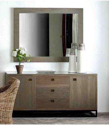 Muebles Aparadores de Madera : Coleccion NIKKO