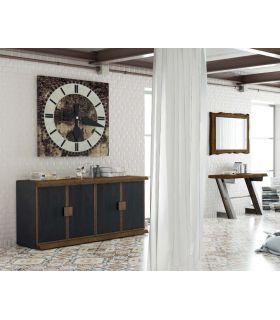 Comprar online Mueble Aparador de Estilo Industrial Modelo JENT