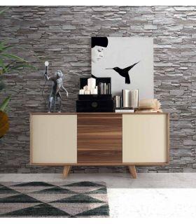Comprar online Mueble Aparador de Madera : Modelo BALTICO