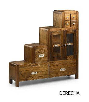Muebles Escalera Estilo Colonial : Colección FLASH
