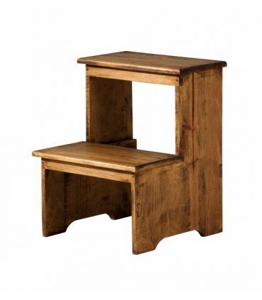 Muebles Auxiliares Escalera : Colección BAZAR