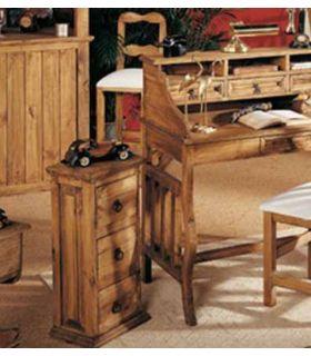 Comprar online Muebles Auxiliares con Cajones : Colección TOWER
