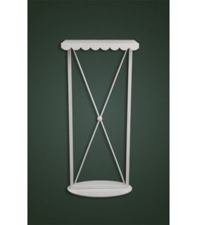 Comprar online Pedestales de forja mod. PARIS