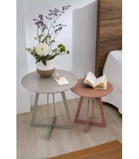 Comprar online Mesita Auxiliar en madera : Modelo PALMA