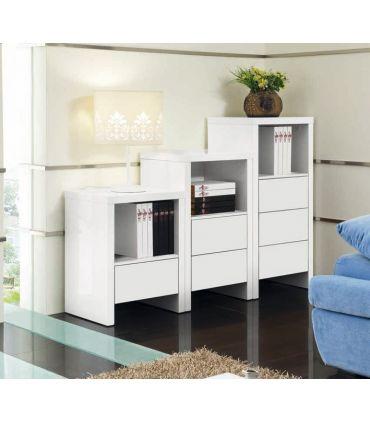 Muebles Auxiliares de Madera lacada : Modelo ORLANDO
