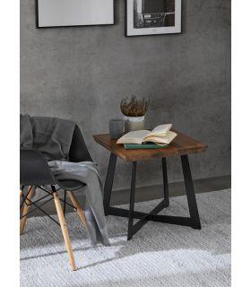 Comprar online Mesa Auxiliar en madera de Roble : Modelo OREGON