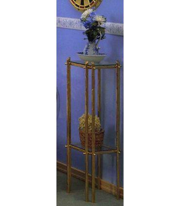 Pedestales de Laton : Modelo 3002