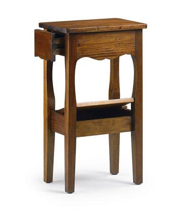 Mesas Nido de Caoba : Coleccion ANTONIETA